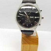 Dolce & Gabbana gent's chronograph