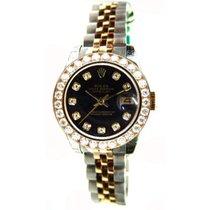 Rolex Lady-Datejust 26mm Crn