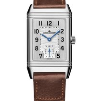 Jaeger-LeCoultre Q2458422 Steel 2019 Reverso Duoface 49.9mm new