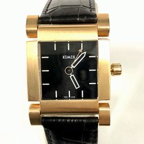 Xemex 18K Yellow Gold watch