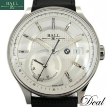 Ball WATCH ボールウォッチ BMW コラボ PM3010C-PCFJ-SL 腕時計 メンズ