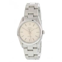 Rolex Oyster Perpetual Air King Precision 14000 Mens Watch
