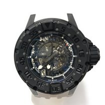 Richard Mille rm028 Titanium RM 028 47mm