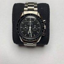 Omega 311.30.42.30.01.005 Stahl Speedmaster Professional Moonwatch 42mm