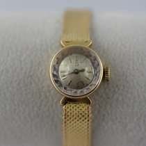 Alfred Dunhill 15mm Manual winding pre-owned