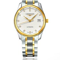 Longines Master Collection Gold/Steel