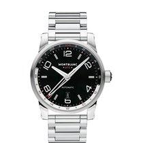 Montblanc Timewalker 109135 new