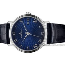 Blancpain Villeret Ultra-Slim new 2019 Automatic Watch with original box and original papers 6223c-1529-55a
