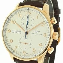 IWC Portuguese Chronograph 40.9mm Árabes Argentina, buenos aires