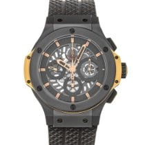 Hublot Big Bang Aero Bang Ceramic 44mm Black