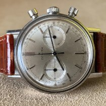 Zenith Sporto Steel 36mm