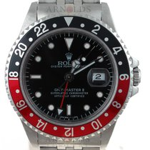 Rolex GMT-Master II 16710 1989 brukt