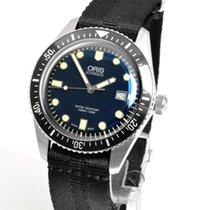 Oris Divers Sixty Five 01 733 7720 4055-07 5 21 26FC new