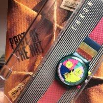 Swatch 37.3mm Quarzo usato Italia, Predazzo