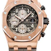 Audemars Piguet Royal Oak Offshore Chronograph 26470OR.OO.A125CR.01 new