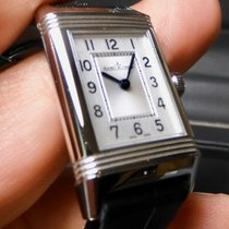 Jaeger-LeCoultre new Quartz 33mm Steel