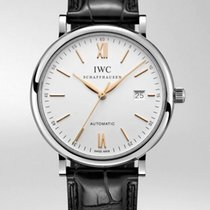 IWC Portofino Automatic IW356517 2019 new