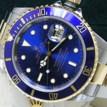 Rolex Submariner Date 16613 116613 1997 pre-owned