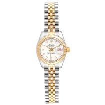 Rolex Lady-Datejust 179173 2004 używany