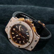 Hublot 341.PX.130.RX.114 Rose gold Big Bang 41 mm 41mm pre-owned United States of America, New York, NewYork