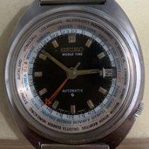 Seiko 6117-6400 Good Steel Automatic Singapore