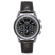 Patek Philippe Perpetual Calendar Chronograph 3970P 5271/11P-001 new