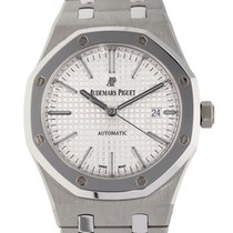 Audemars Piguet Royal Oak Selfwinding 15403IP.OO.1220IP.01 pre-owned