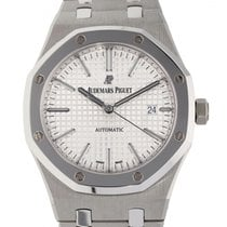 Audemars Piguet Royal Oak Selfwinding 15403IP.OO.1220IP.01 подержанные