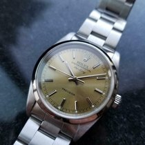 Rolex Air King Precision Steel 35mm Gold United States of America, California, Beverly Hills