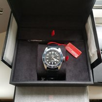 Tudor Black Bay 79220 pre-owned