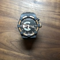 Concord C1 Gold/Steel 47mm Black United States of America, New York, New York