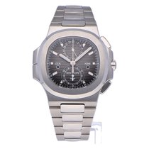 Patek Philippe Nautilus 5990/1A-001 Unworn Steel 40.5mm Automatic
