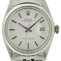 Rolex Steel 36mm Automatic 1603 pre-owned