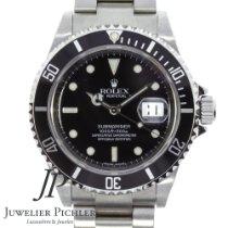 Rolex Submariner Date 16610 2010 nuevo
