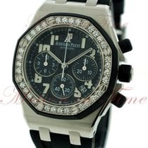 Audemars Piguet 26048SK.ZZ.D002CA.01 Zeljezo Royal Oak Offshore Lady 37mm nov