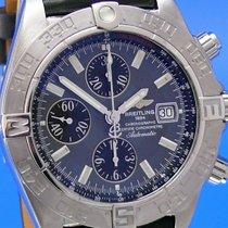 Breitling Galactic A13364 2012 gebraucht