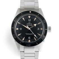 Omega 23330412101001 Seamaster 300 - Master Co-Axial Complete Set
