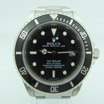 Rolex Sea-Dweller F-Series 2004