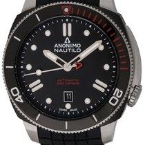 Anonimo Firenze : Nautilo Sailing Limited Edition :  AM-1002.0...