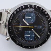 Seiko vintage chronograph Bullhead 70's 6138 0040