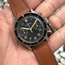 Leonidas Chronograph CP1 A.M.I. issued  italian airforce