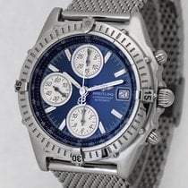 Breitling Chronomat Blackbird - full set