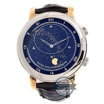 Patek Philippe Grand Complications Celestial 5102PR-001