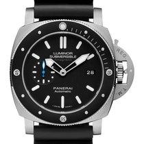 Panerai Luminor Submersible 1950 3 Days Automatic PAM01389 2019 new