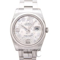 Rolex Datejust 116234 nouveau