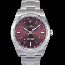 Rolex Steel Automatic 114300 new United States of America, California, San Mateo