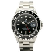 Rolex Oyster Perpetual GMT Master 16700LN