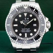 Rolex 116660 Sea Dweller Deep Sea (29188)