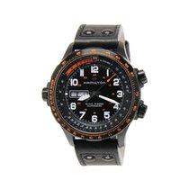 Hamilton Khaki X-Wind H77785733 - HAMILTON KHAKI X-WIND UOMO automatico nuevo