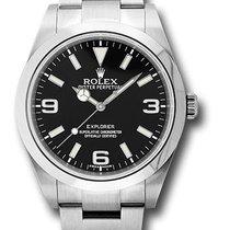 Rolex 214270 Steel Explorer 39mm